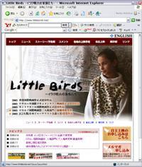 Little Birds HP