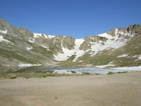 Mt. Evans