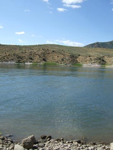 East Canyon Reservoir