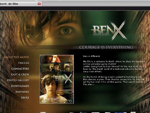 Bex X