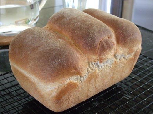 食パン・全粒粉入り